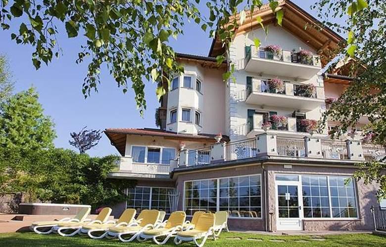 Lagorai - Hotel - 0