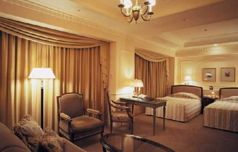 Hotel the Manhattan - Hotel - 8