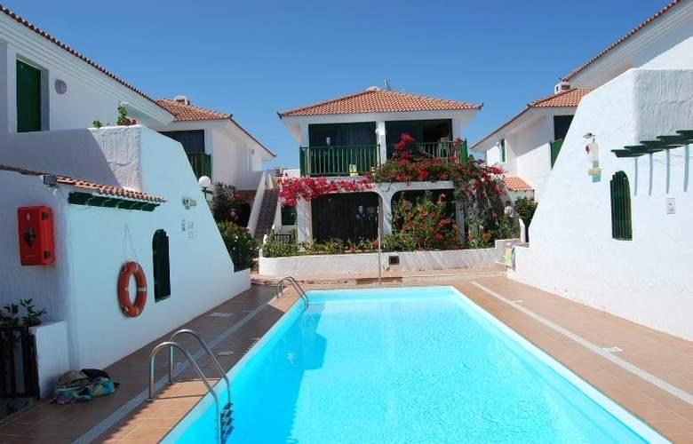 Las Gavias - Pool - 8