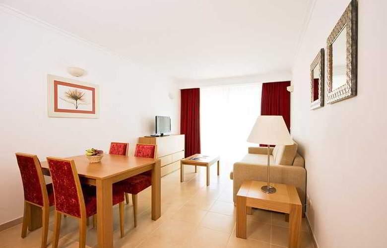 Montegordo Hotel Apartamentos & Spa - Room - 2