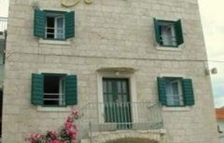 Villa Rustica Dalmatia - Hotel - 0