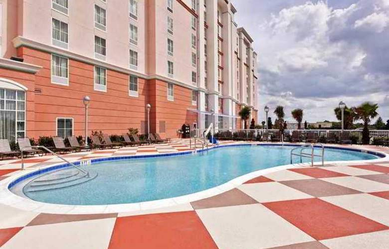 Hampton Inn and Suites Orlando/Arpt@Gateway Vlg Ct - Hotel - 4