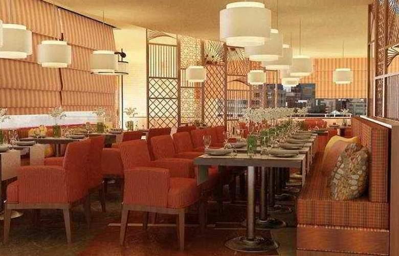 Doubletree by Hilton Ras Al Khaimah - Restaurant - 0