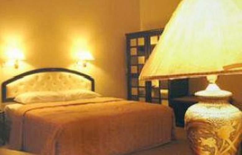 Syuen Hotel Ipoh - Room - 3