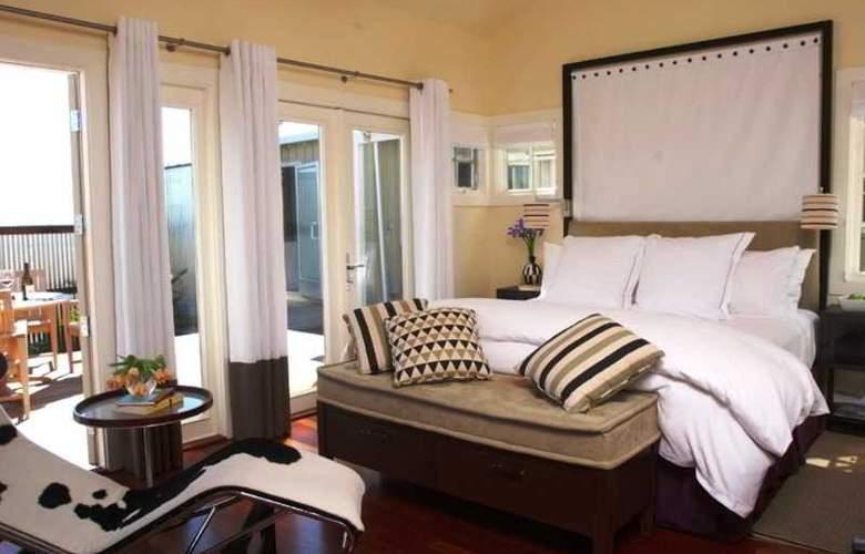 The Carneros Inn - Room - 6