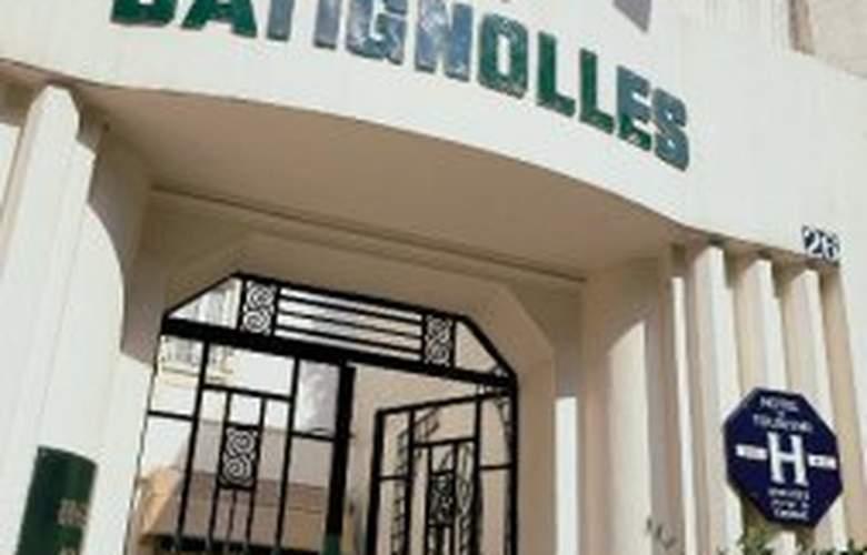 Batignolles - Hotel - 0