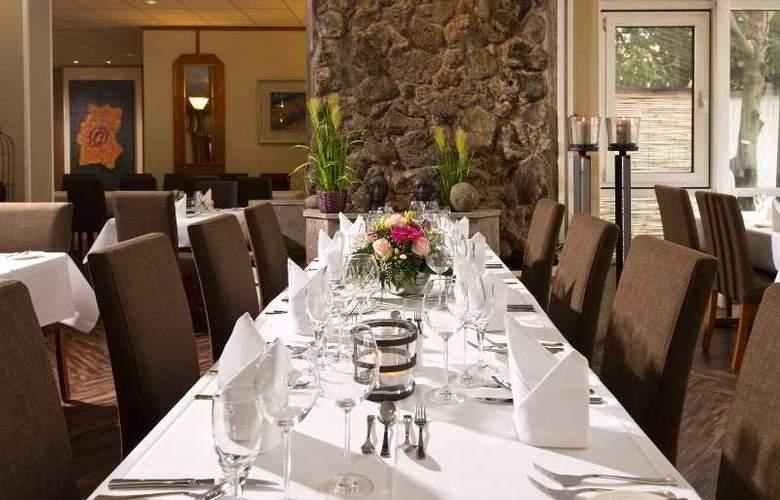 Achat Premium Neustadt Weinstrasse - Restaurant - 10
