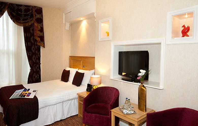 Hallmark Inn Liverpool - Room - 7