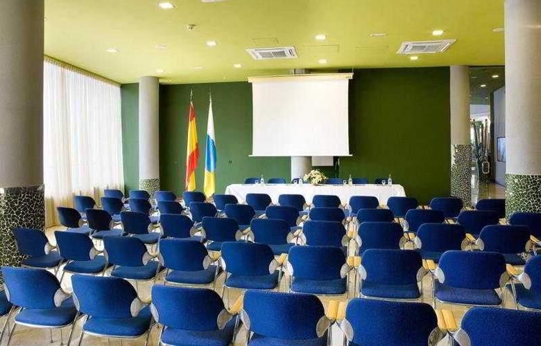 Gloria Palace Royal Hotel & Spa - Conference - 5