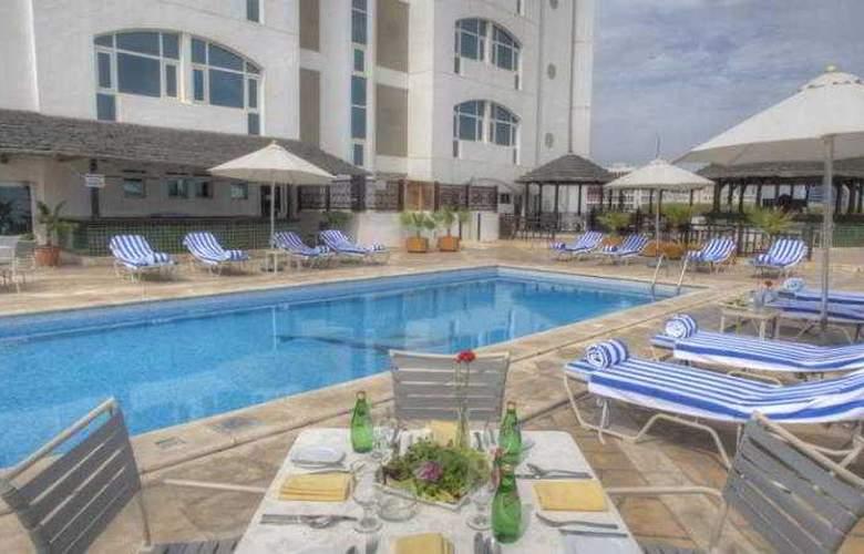 Al Diar Siji Hotel - Pool - 21