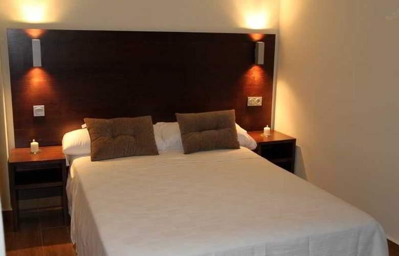 Hotel Hacienda Arroyo La Plata - Room - 2