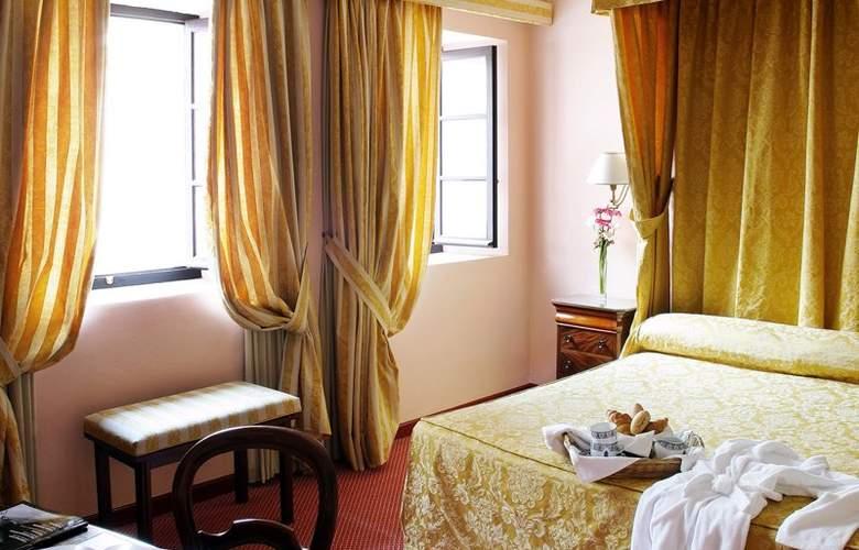 Sercotel Monasterio San Miguel - Room - 6
