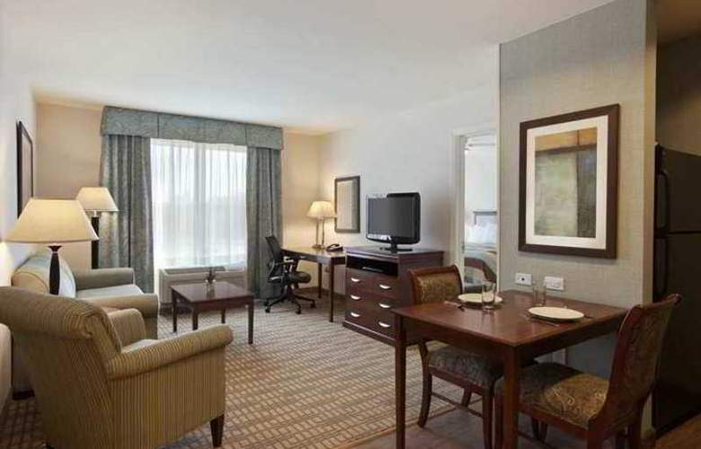 Homewood Suites by Hilton¿ Wilmington/Mayfaire, NC - Hotel - 3