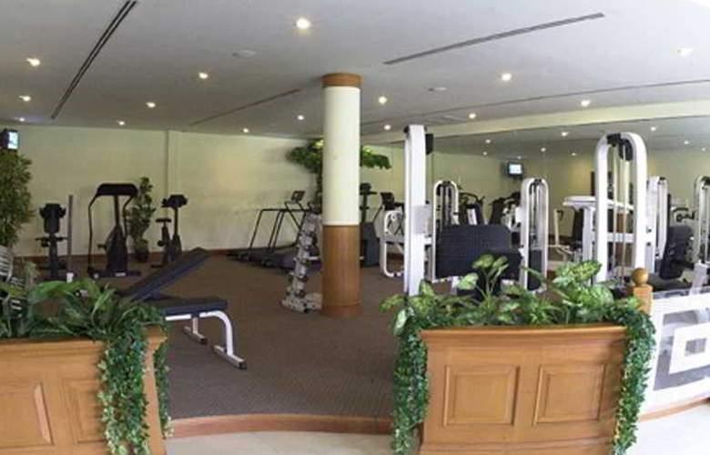 Angkor Century Resort & Spa - Sport - 94