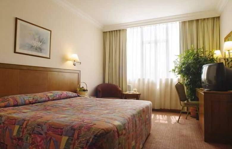 Empress Hotel Sepang - Room - 8