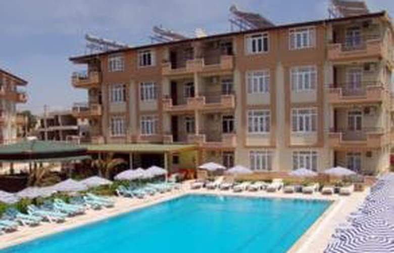 Medusa Apart - Hotel - 0