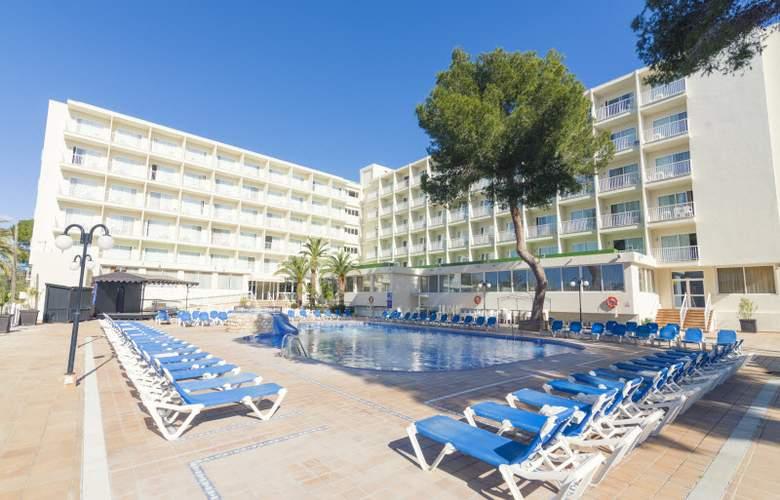 Azuline Coral Beach - Hotel - 7