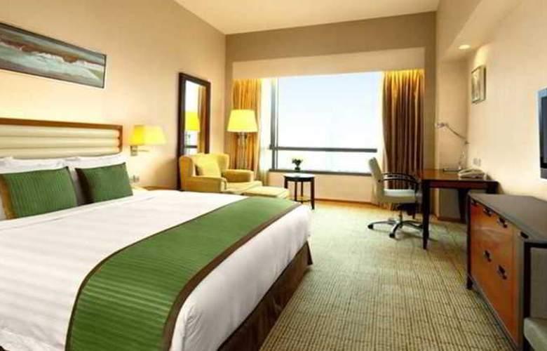 DoubleTree Hilton Kunshan - Room - 25