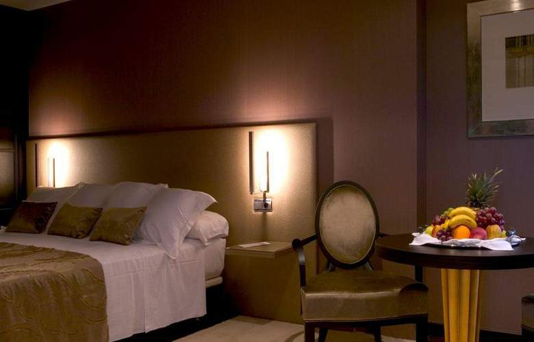 Oca Santo Domingo Plaza - Room - 20