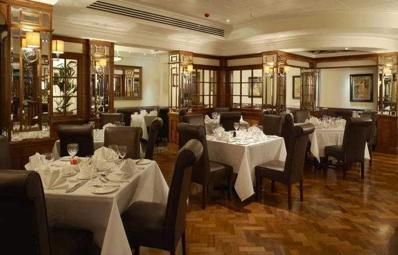 Copthorne Tara Hotel London Kensington - Restaurant - 4