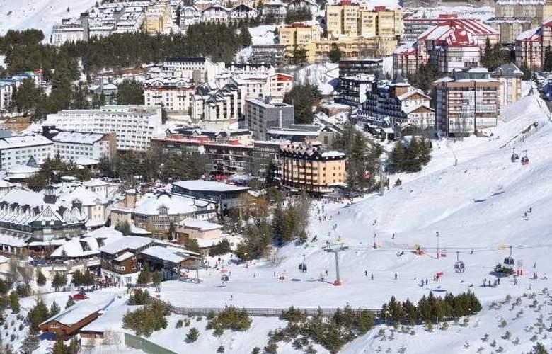 GHM Monte Gorbea - Hotel - 0