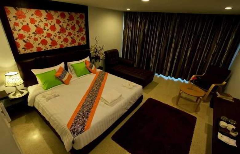 Aranta Airport Hotel Bangkok - Room - 2