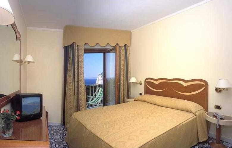 Albatros - Room - 4