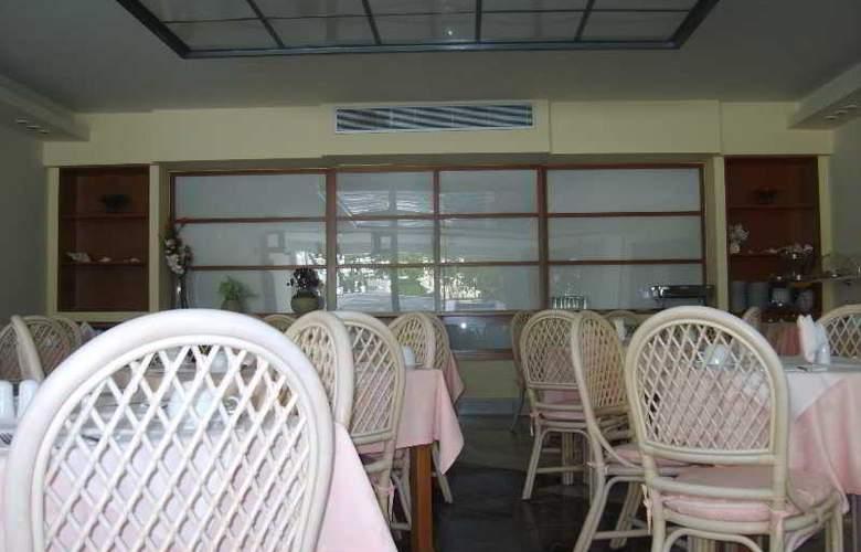 Yakinthos - Restaurant - 19