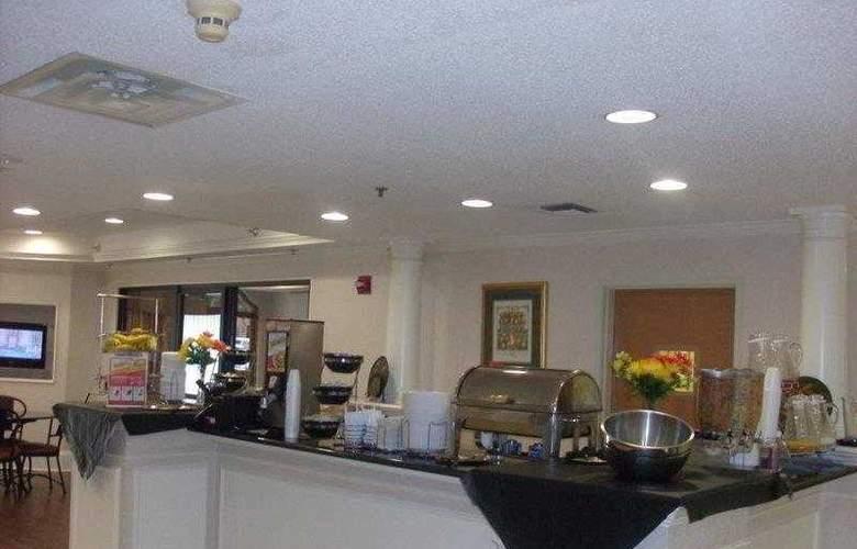 Best Western Park Suites Hotel - Hotel - 0