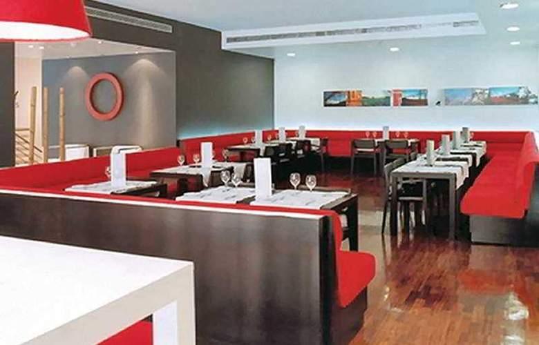 Exe Tres Cantos - Restaurant - 6