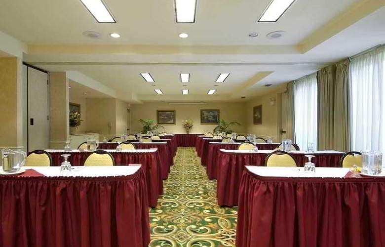 Hilton Garden Inn Sacramento/South Natomas - Conference - 5