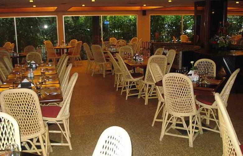 Elmi - Restaurant - 4