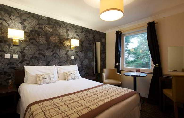 Dunollie Hotel - Room - 4