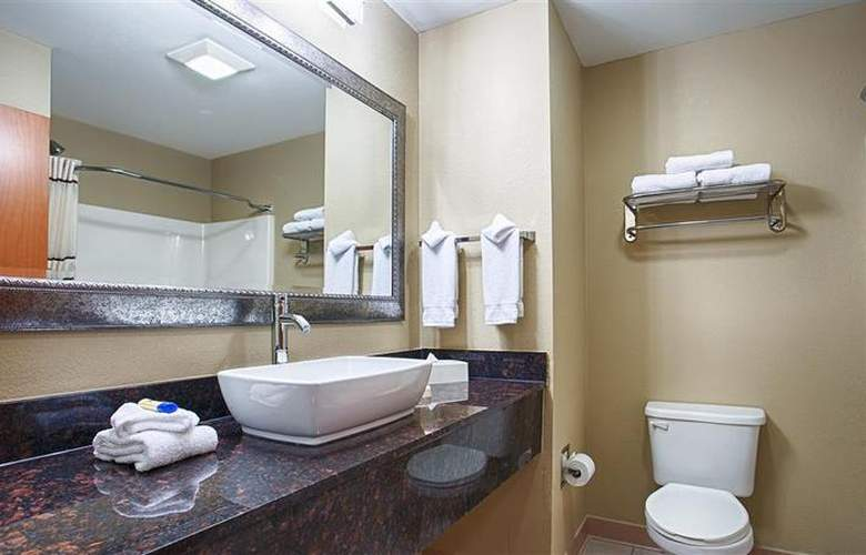 Best Western Bradbury Suites - Room - 91