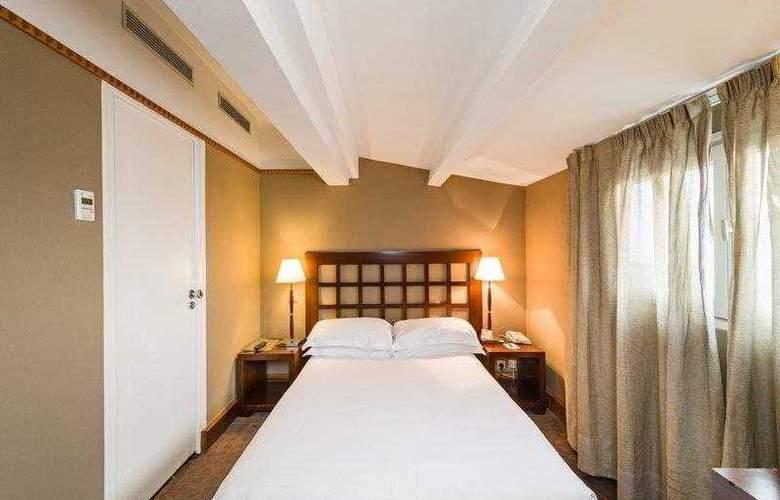 Mercedes Best Western - Hotel - 16