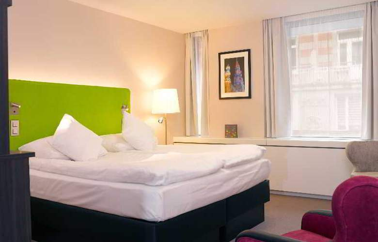 Thon Hotel EU - Room - 11