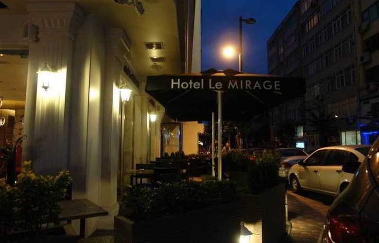 Le Mirage Hotel Sisli - Hotel - 3