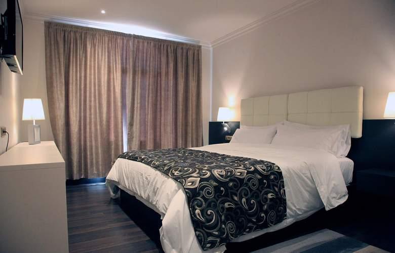 Avent Verahotel - Room - 2