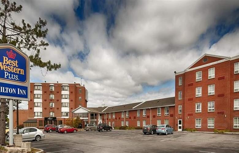 Best Western Milton - Hotel - 20