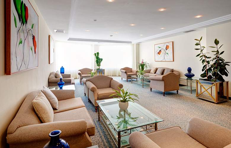 Hipotels Aparthotel Mercedes - General - 9