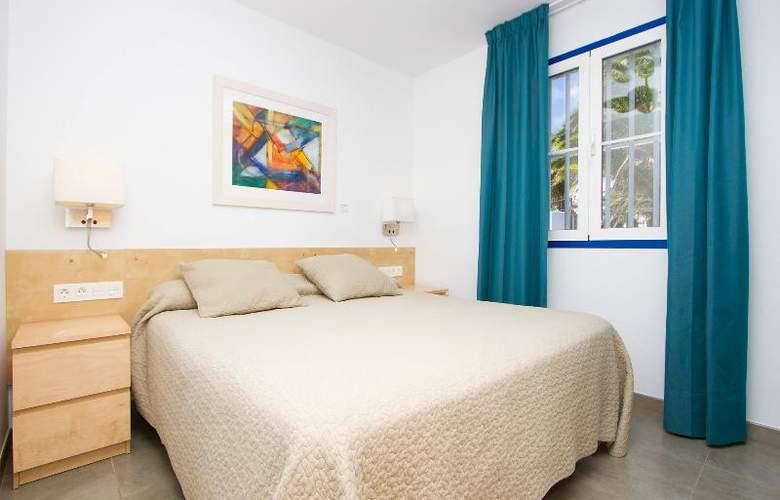 Nautilus Lanzarote Art & Biosphere Bungalows - Room - 42