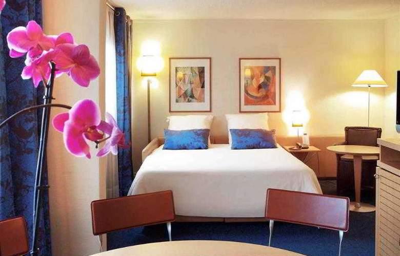 Mercure Lyon Charbonnieres - Hotel - 2