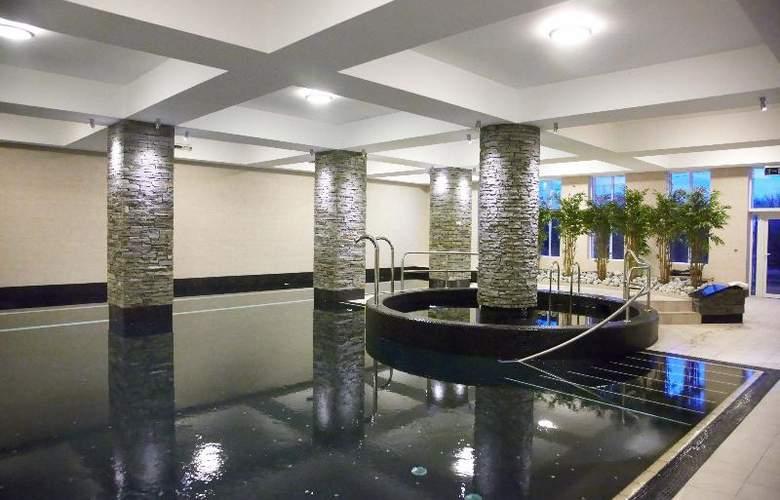 Garryvoe - Pool - 15