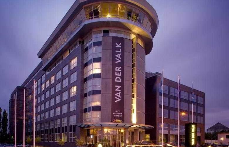 Van Der Valk Hotel Brussels Airport - Hotel - 0