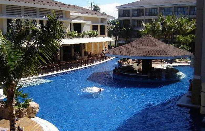 Regency Lagoon Resort - Pool - 3