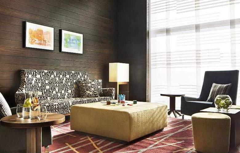 Aloft London Excel - Hotel - 7