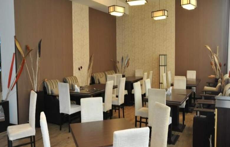 Atrium - Restaurant - 12