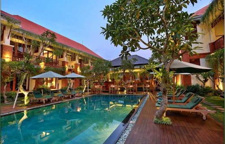 D´bulakan Boutique Resort Ubud - Pool - 14