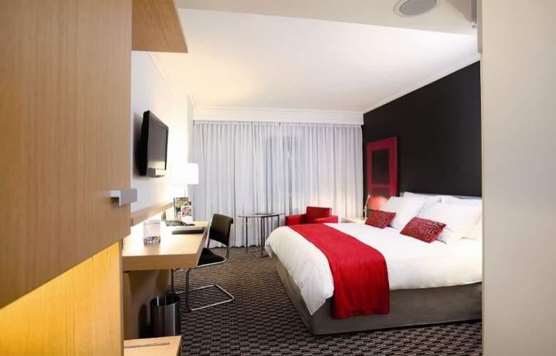 Radisson Blu Gautrain - Room - 15