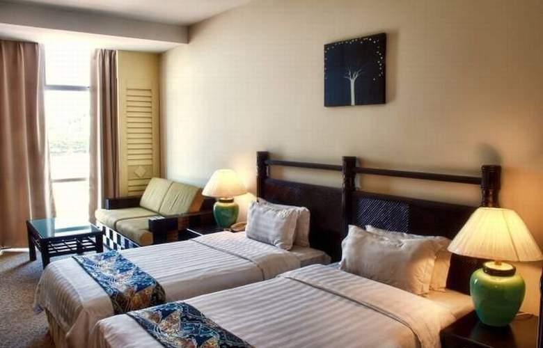 KK Times Square Hotel - Room - 4